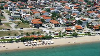 Download Ierissos (Jerisos) - Chalkidiki, Greece Video