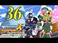 Download Best Friends Play Megaman X: Command Mission (Part 36) Video