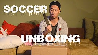 Download SOCCER UNBOXING #1 Video