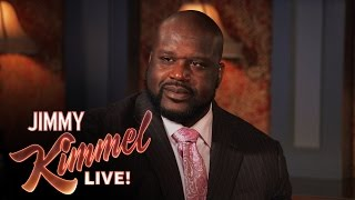 Download 3 Ridiculous Questions with Shaq Video