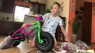 Download Rozpakowanie Mini BMX! Video