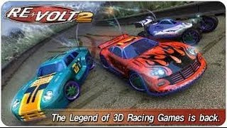Download RE-VOLT 2 : Best RC 3D Racing Android GamePlay (HD) Video