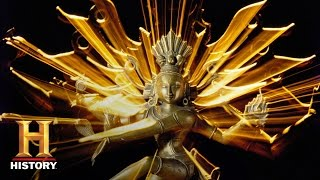 Download Ancient Aliens: The Mighty Shiva (Season 11, Episode 15) | History Video