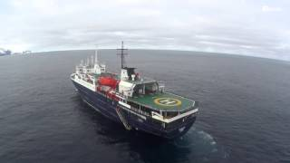 Download Spectacular Ross Sea! Video
