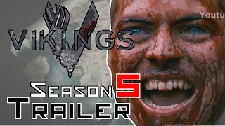 Download Vikings Season 5 Trailer Official Breakdown | ICELAND! Video