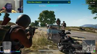 Download I am wayyyyyy too ''MEDICATED'' for this!!! Squad Up!! #PUBG Video