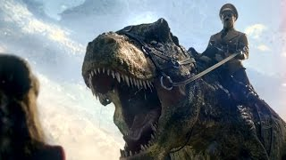 Download Iron Sky: The Coming Race Teaser TRAILER (2015) Nazis Dinosaurs Movie HD Video