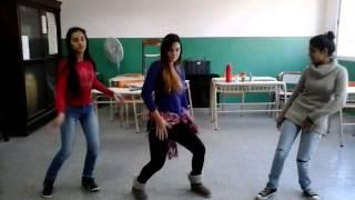 Download Hora libre,danza y ″Travesuras″ con amigas!! Video