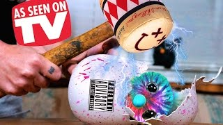 Download HATCHIMAL- DOES THIS THING REALLY WORK? Video