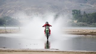 Download Monster Energy: Kris Foster - Moto 6 Extended Cut Video