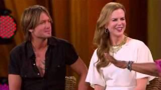 Download Keith Urban & Nicole Kidman Video