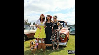 Download Rose City Round-Up 2018 Round Up: Classic Car Show Portland Oregon Video