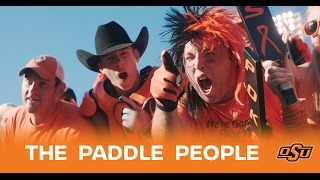 Download OSU's Paddle People: A Nissan Fan-Fueled Tradition Video