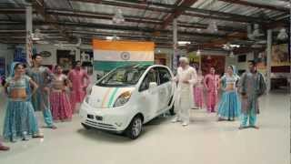 Download 2012 Tata Nano: From Bollywood to Hollywood - Jay Leno's Garage Video