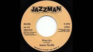Download Aaron Neville - Hercules. Video