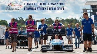 Download FSG 2018 Aftermovie Formula Student Team Delft Video