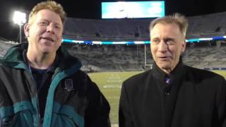 Download Penn State-Michigan State recap with Bob Flounders and David Jones Video