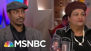 Download Muhammad Ali's Son, Ex-Wife Detained, Questioned At Airport | MSNBC Video