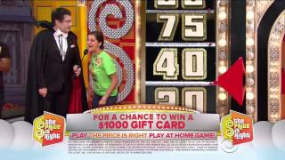 Download The Price Is Right - October 31, 2013 (Halloween Episode) (HD) Video