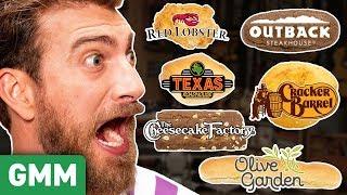 Download Restaurant Bread Taste Test Video