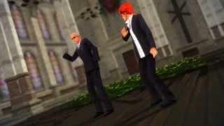 Download 【MMD】FF7・タークス レノ&ルードで『SoulPower』 Video