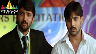Download Nava Vasantham Telugu Movie Part 12/12   Tarun, Akash, Priyamani   Sri Balaji Video Video