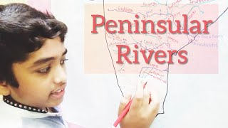 Download Rivers of India: The Peninsular Rivers and Dams Video