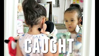 Download SHE DIDN'T THINK I WAS WATCHING! - June 25, 2017- ItsJudysLife Vlogs Video