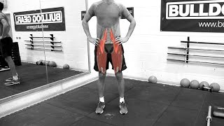 Download Strengthen your Hip Flexion - Runners - Iliopsoas Video