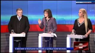 Download Anna Belousovová - zostrih relácie tv Markíza. Video