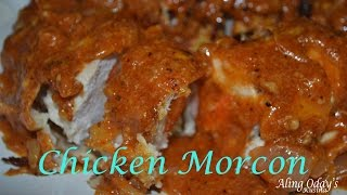 Download Chicken Morcon Video