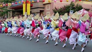 Download 台北市松山慈祐宮 日本東京阿波踊舞表演 Video