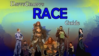 Download Davvy's D&D 5e Race Guide Video