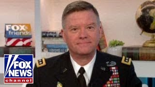 Download Four-star general reacts to teacher's anti-military rant Video