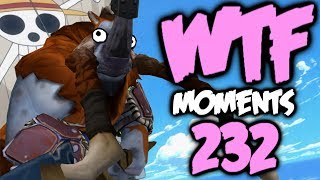 Download Dota 2 WTF Moments 232 Video