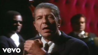 Download Leonard Cohen - Dance Me to the End of Love Video