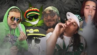 Download Ultimate Funny Stoner Compilation 2016 [HD] | #GermanWeedBoys Video