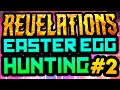 Download REVELATIONS: EASTER EGG HUNTING & THE QUEST FOR JUG #2 (Black Ops 3 Zombies Revelations Main Quest) Video