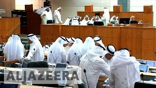 Download Kuwait poll: Opposition wins nearly half of parliament Video