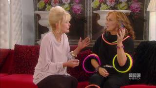 Download AbFab Sneak Peek #2: Patsy & Edina need £50,000! Video