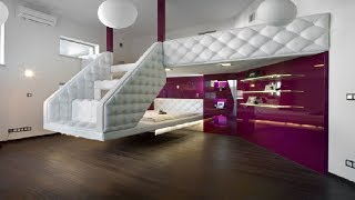 Download Great Space Saving Ideas - Smart Furniture Video