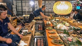 Download 5 Must-Try Japanese Food Experiences in Tokyo Video