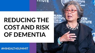 Download Reducing the Cost and Risk of Dementia Video