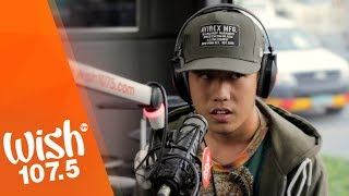 Download Shanti Dope performs ″Shantidope″ LIVE on Wish 107.5 Bus Video