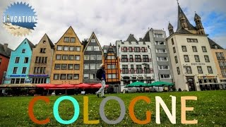 Download THINGS TO DO IN COLOGNE GERMANY   Köln Travel Guide Video
