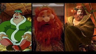 Download A Christmas Carol Ghosts all versions Video