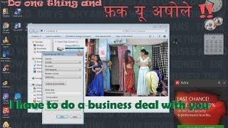 Download Send the girls! (Tech suppowt scammer gets a bit upset) Video
