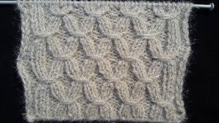 Download 143- Smoking Stitch Knitting Pattern Video