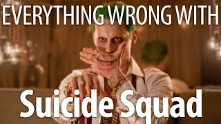 Download Everything Wrong With Suicide Squad In 20 Minutes Or Less Video