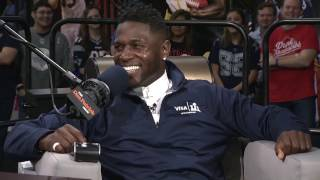 Download Antonio Brown on The Dan Patrick Show (Full Interview) 2/2/17 Video
